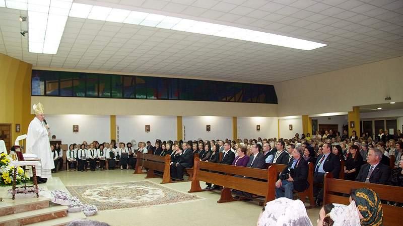 parroquia de jesus obrero y san mauro valencia
