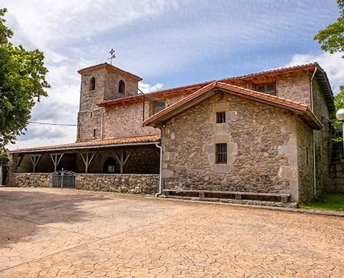 parroquia de kanala kanala