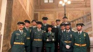 Parroquia de la Academia de la Guardia Civil (Úbeda)