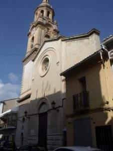 parroquia de la alqueria la alqueria