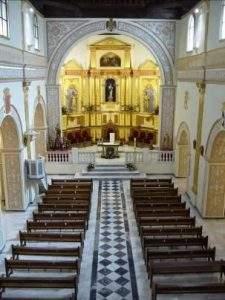 parroquia de la anunciacion abla