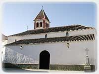 parroquia de la anunciacion alamedilla