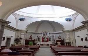 Parroquia de la Anunciación de Nuestra Señora (Pozuelo de Alarcón)