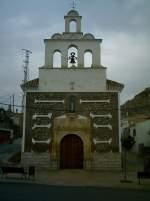 parroquia de la anunciacion fonelas 1