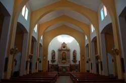 parroquia de la anunciacion pedro martinez