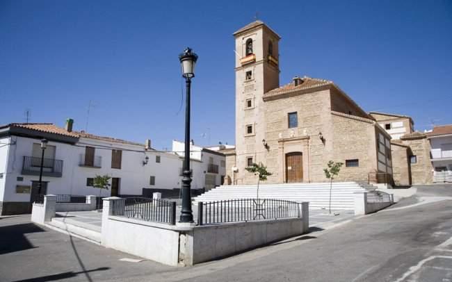 parroquia de la anunciacion valle del zalabi