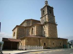 parroquia de la ascencion del senor ajangiz 1