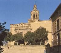 parroquia de la ascension del senor san asensio