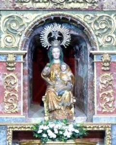 parroquia de la asuncion de la virgen villalbilla de burgos