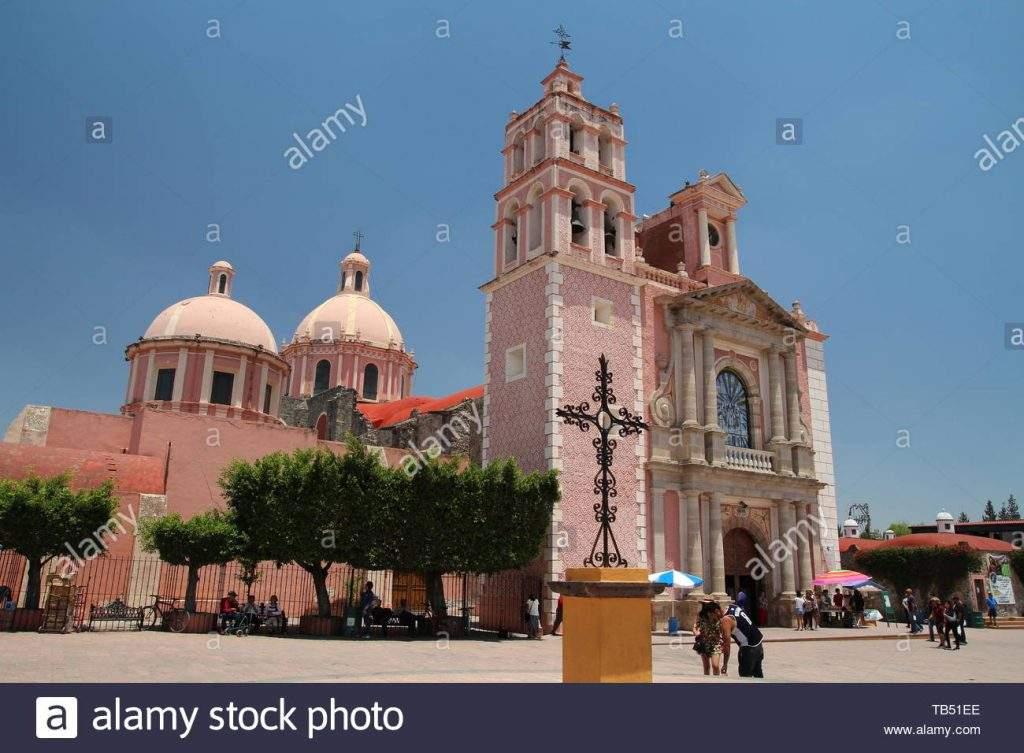 parroquia de la asuncion de maria las palmas de gran canaria