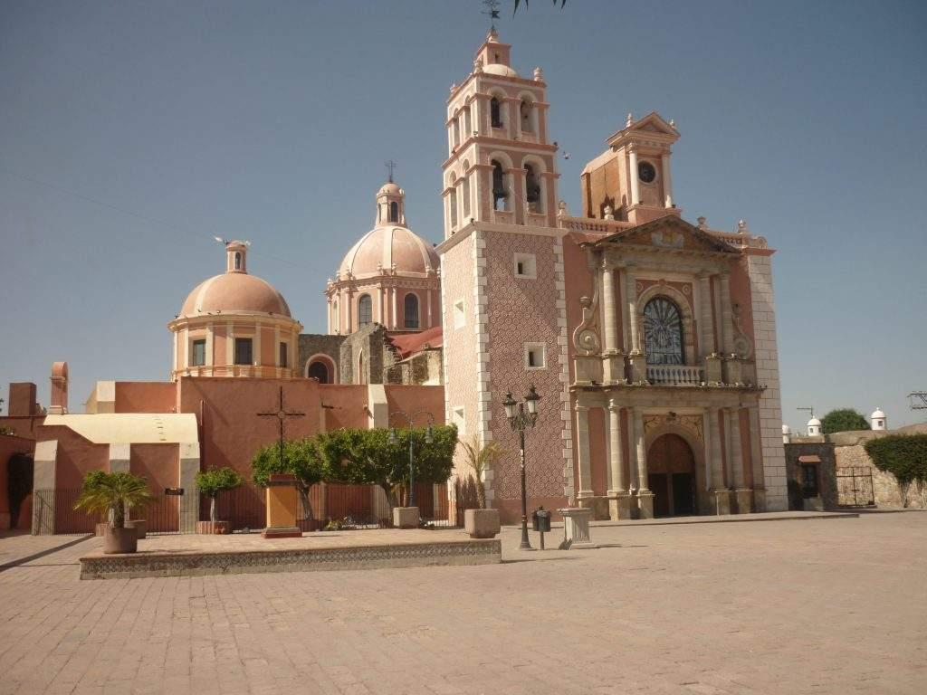 parroquia de la asuncion de santa maria manaria