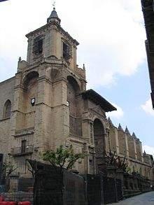 parroquia de la asuncion de santa maria viana