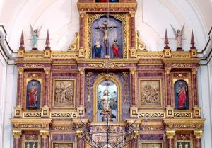 Parroquia de La Asunción (templo de San Juan) (Ocaña)