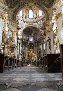 parroquia de la barroca la barroca