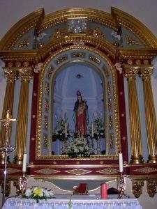parroquia de la candelaria valladolises
