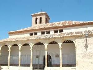 parroquia de la catedra de san pedro en antioquia galapagos