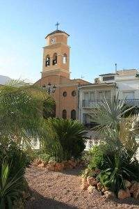 Parroquia de la Concepción (Albox)