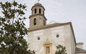 parroquia de la concepcion alhendin 1