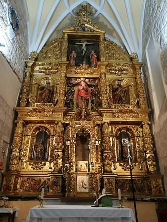 parroquia de la concepcion de nuestra senora castromonte