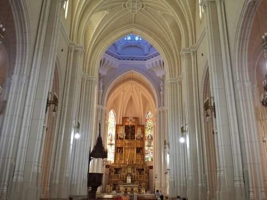 parroquia de la concepcion de nuestra senora chapineria