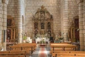 parroquia de la concepcion saucelle