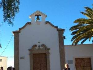 parroquia de la cruz del senor arico el viejo arico