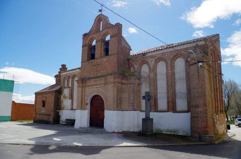 parroquia de la degollacion de san juan bautista cervillego de la cruz 1