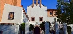 Parroquia de la Divina Pastora (Motril)