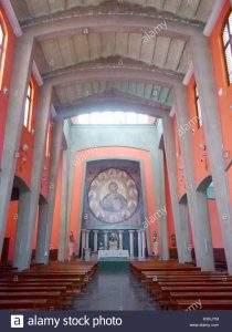 parroquia de la divina pastora padres capuchinos a coruna 1