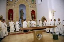 Parroquia de la Divina Pastora (Padres Paúles) (Andújar)