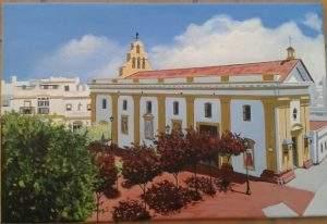 Parroquia de la Divina Pastora (San Fernando)