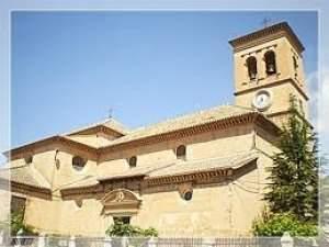 parroquia de la encarnacion albolote 1