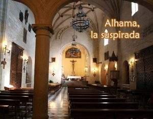 Parroquia de la Encarnación (Alhama de Granada)