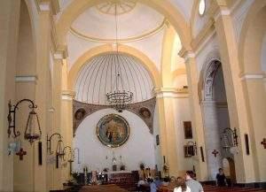 parroquia de la encarnacion almunecar 1