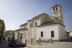 parroquia de la encarnacion atarfe