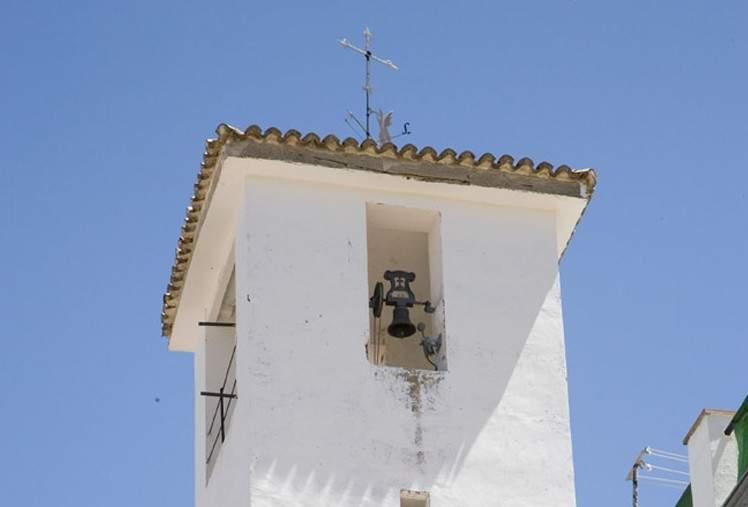 parroquia de la encarnacion benalua de las villas