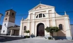 parroquia de la encarnacion fuente vaqueros