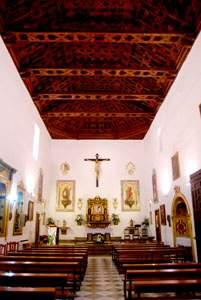 parroquia de la encarnacion huetor vega 1