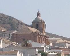 parroquia de la encarnacion illora 1