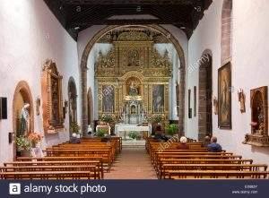 Parroquia de la Encarnación (La Cuesta) (San Cristóbal de La Laguna)