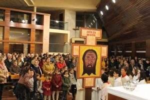 parroquia de la encarnacion mancha real