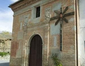 parroquia de la encarnacion monachil