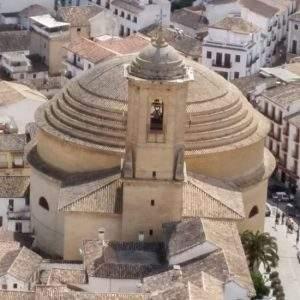 parroquia de la encarnacion montefrio