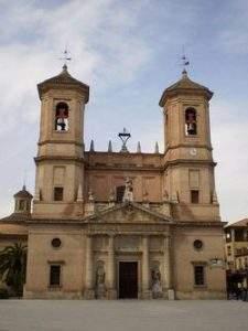 parroquia de la encarnacion santa fe