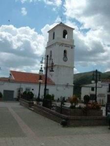 parroquia de la encarnacion tahal
