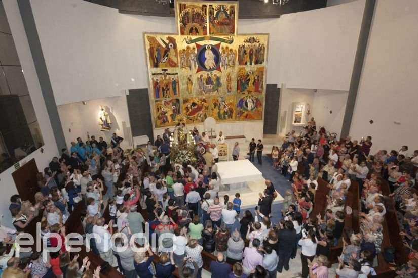 parroquia de la epifania del senor y santo tomas de villanueva valencia