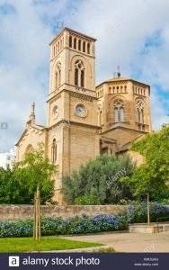 parroquia de la immaculada concepcio es llombards