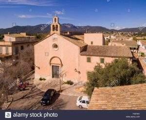 parroquia de la immaculada concepcio establiments palma de mallorca