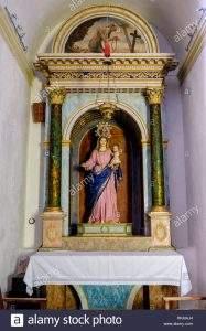parroquia de la immaculada concepcio galilea