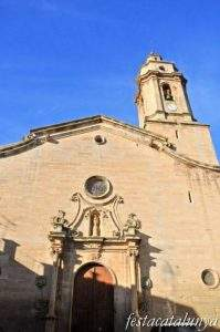 parroquia de la immaculada concepcio lespluga calba 1